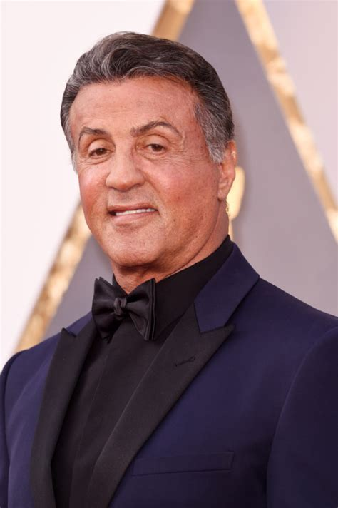 Sylvester Stallone Is In by Stx Entertainment Halts Godforsaken As Sylvester