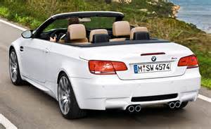 2010 Bmw Convertible Car And Driver