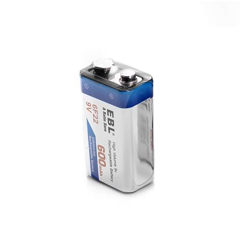 battery charger 9 volt 2x 9v 600mah li ion rechargeable battery 2 slot charger
