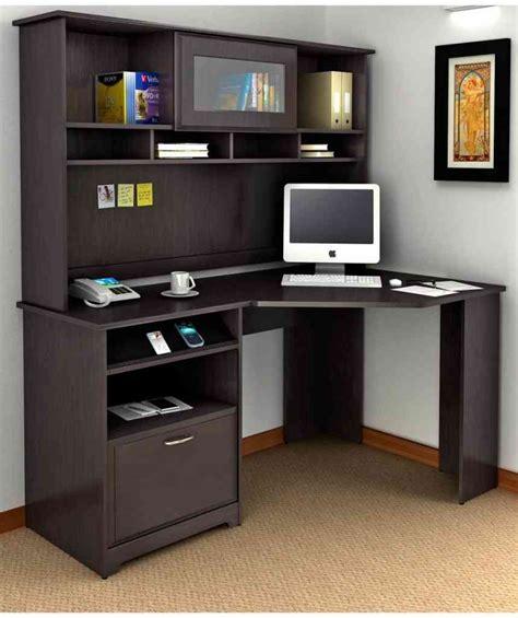 Small Desk With Small Hutch Small Corner Desk With Hutch Decor Ideasdecor Ideas