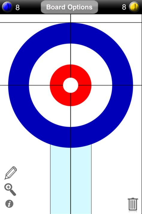 curling diagram opinions on curling house