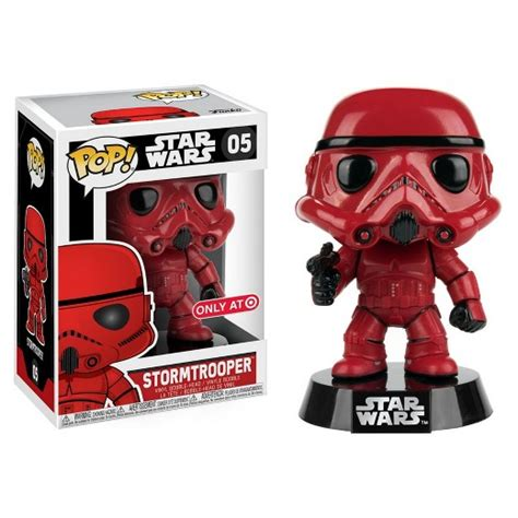 Kyt Dj Maru Ultimate Marvel wars stormtrooper funko pop vinyl figure