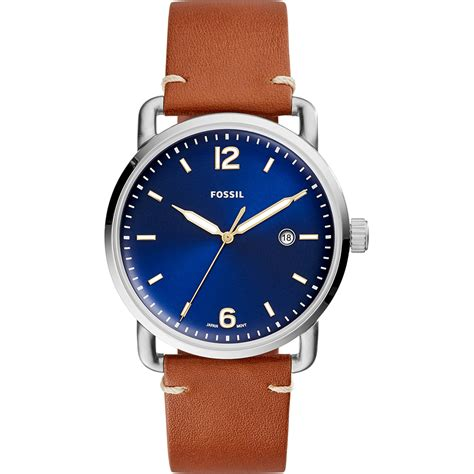 fossil fs5325 the commuter fossil fs5325 gents the commuter