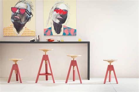 sgabelli colorati sgabelli 14 modelli di design tradizionali o colorati