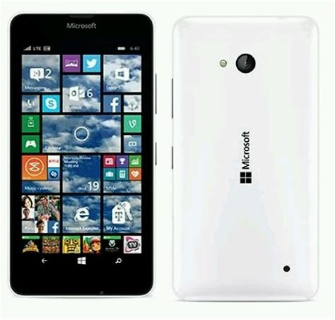 Win Free Ebay Gift Card - microsoft lumia 550 white sim free mobile phone windows 10 ebay