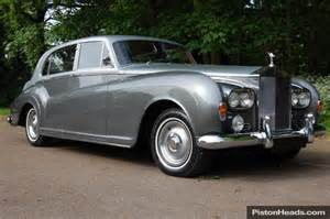 Rolls Royce Investment Used 1964 Rolls Royce Silver Cloud Stc 100 Investment