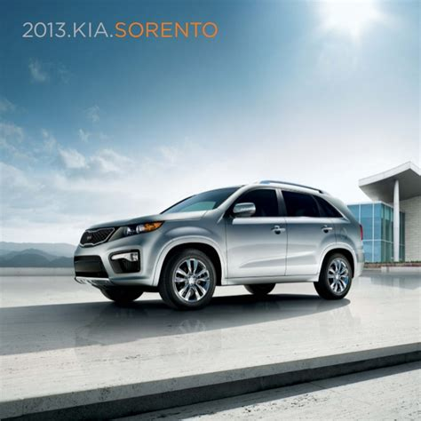 Kia 2013 For Sale 2013 Kia Sorento For Sale Nj Kia Dealer Serving South Jersey