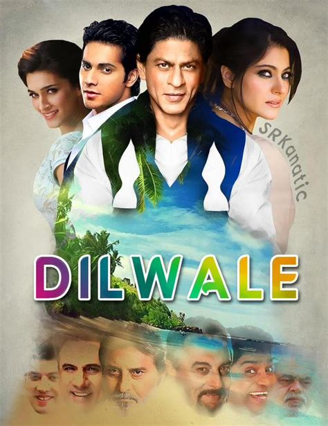 film india dilwale dilwale 2015 movie official trailers mp3 mp4 songs