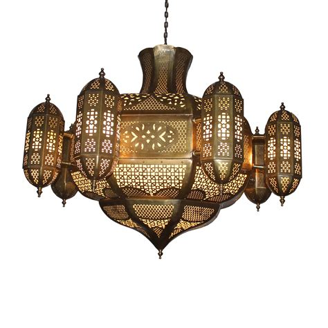Moroccan Style Chandelier Moroccan Chandelier By Of India Dallas Design District