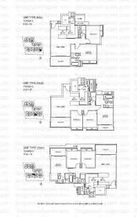 The Sound Floor Plan | the sound singapore condo directory