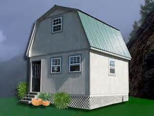Two Story Shed Plans by Similiar Two Story Barn Plans Gambrel Keywords