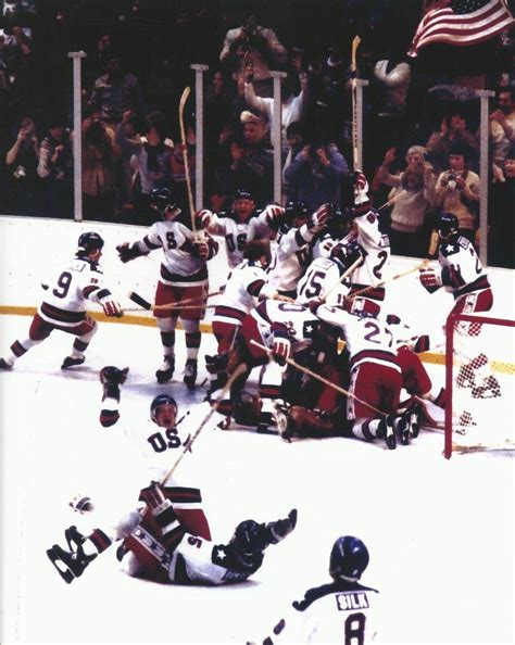 Miracle The Hockey Nhl Hockey Miracle On 1980 Us Olympic Hockey Photo Picture 4512