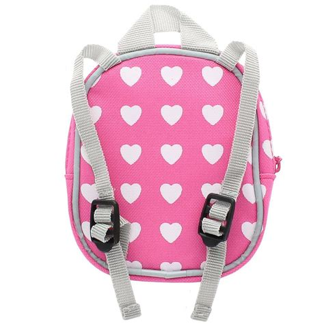 doll accessories doll clothes back pack accessories fits american