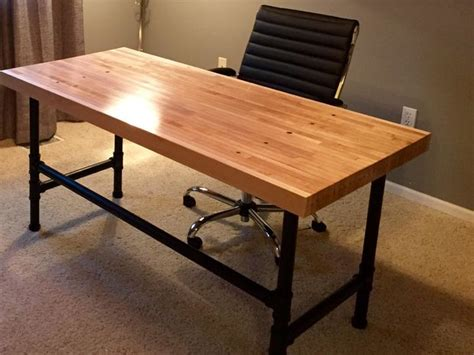 Bowling Alley Desk reclaimed bowling alley desk find trending news viral