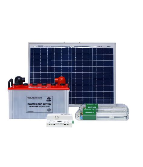 Looking Solar Lighting System For Home With Price List Solar Lighting System