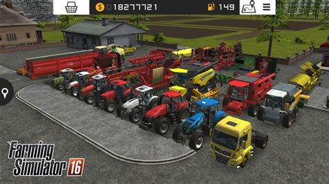 mods for android farming simulator 16 for ios android windows
