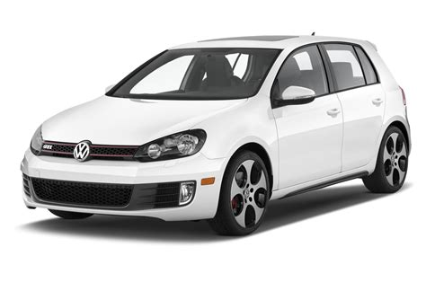 2011 Volkswagen Golf Gti by 2011 Volkswagen Gti Reviews And Rating Motor Trend