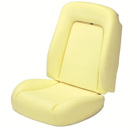 Seat Foam by Tmi Sport Seat Foams And Covers