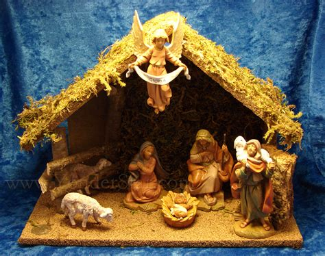 decor inspiring nativity sets for sale for ornament ideas stvladimirs net