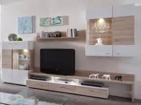 wohnzimmer schrankwand modern moderne wohnzimmer schrankwand dekoration inspiration