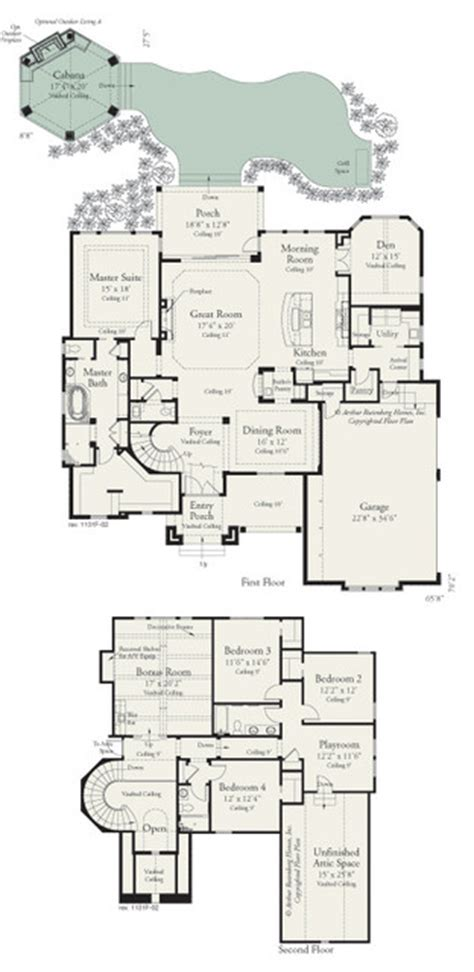 arthur rutenberg home plans asheville 1131 floor plan ta by arthur rutenberg