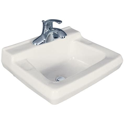 menards bathroom sink mansfield willow run wall mount bathroom sink 4 quot center
