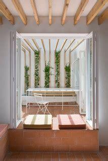 Beton Plan De Travail 2491 by Rocha Apartment Barcelona Scandinave Terrasse Et