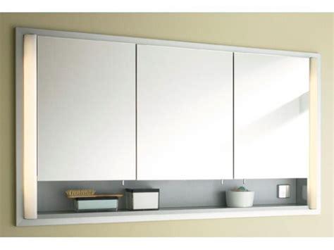 recessed bathroom mirror cabinet chaseblackwell co bathroom brilliant large bathroom mirror cabinets