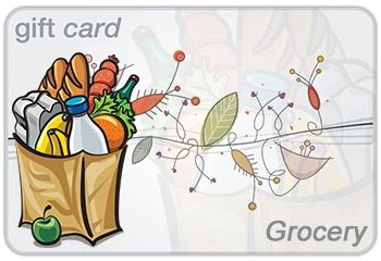 Types Of Gift Cards - types of gift cards