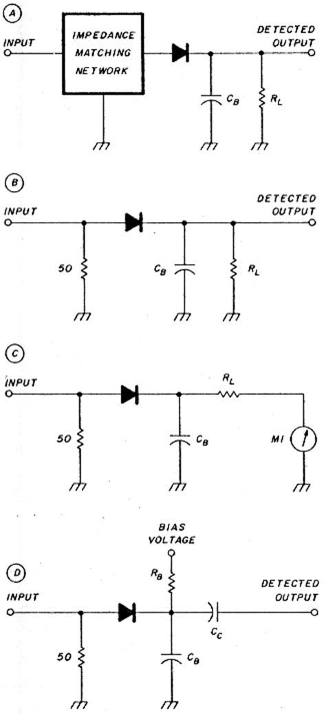 broadband bypass capacitor the ubiquitous diode 2