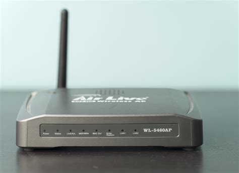 Router Wifi Airlive airlive router tematy na elektroda pl