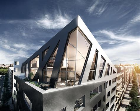 Modern Architecture Home Plans by Tpa Libeskind Penthouse Ext Hires 2 Rz Gro 223 Jpg Bfbd62