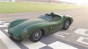 Aston Martin Retro Aston Martin Racing Dbr1 Vintage 3d Model Max Obj Fbx