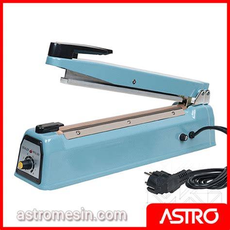 Alat Press Plastik Bekas alat press plastik mesin pres plastik sealer plastik