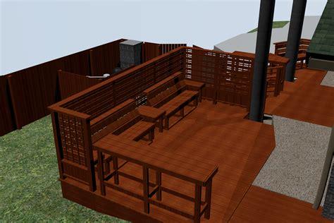 Deck Furniture Deck Furniture Phase I