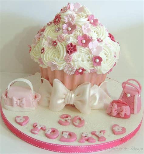 handbag giant cupcake cakecentralcom