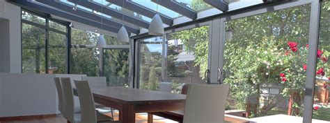 vetri per verande verande in vetro a bergamo brescia covea vetri
