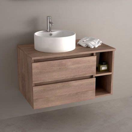 mobilier plan vasque en ch 234 ne fonc 233 pour salle de bain