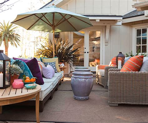 Decorating Patio Ideas Patio Interior Design