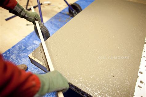 How To Make Concrete Countertops by Concrete Countertop Ideas Concrete Countertop Designs Invitations Ideas