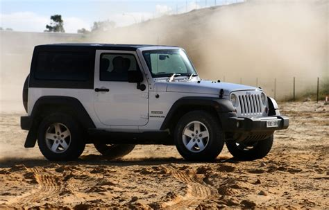 2015 Jeep Wrangler Sport Review 2015 Jeep Wrangler Sport V6 Automatic Review Loaded 4x4