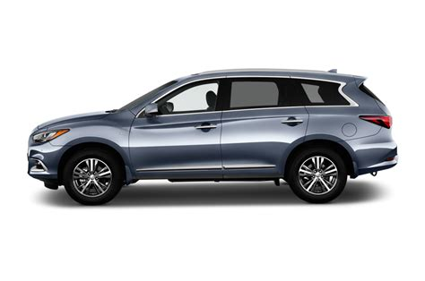 infiniti nissan 2016 qx60 suv 2017 2018 best cars reviews