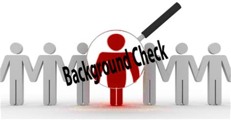 Employment Verification Background Check Background Checks Employment Verification Background Checks