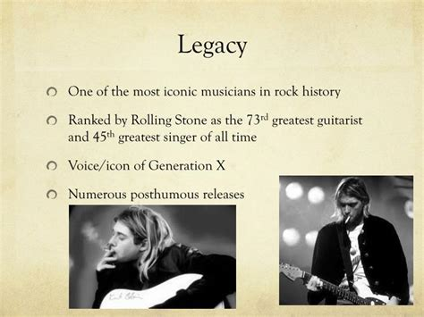 kurt cobain biography imdb ppt kurt cobain powerpoint presentation id 4715950