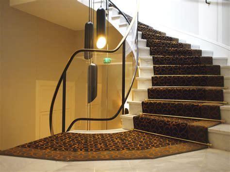 Moquette D Escalier 1476 by Moquette D Escalier Pose De Moquette D 39 Escalier Avec