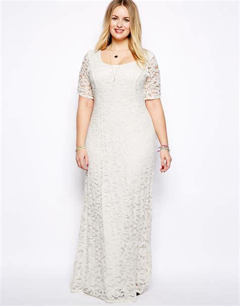Maxi Manila Size Xl evening lace sleeve maxi dress