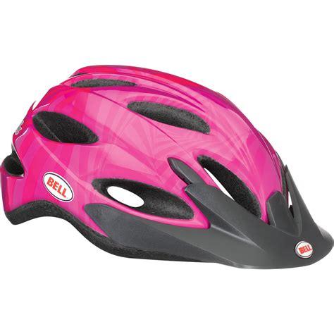 Helm Rosa by Bell S Strut Bike Helmet Pink