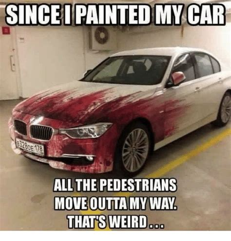because i want to paint all of my ikea furniture home sinceipainted my car all the pedestrians move outta my way