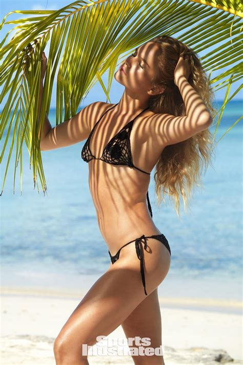 Si Illustrations by Si Featuring Sailor Brinkley Cook Of