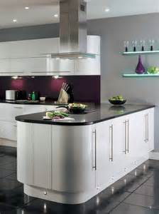 Kitchen Unit Design Best 25 Purple Kitchen Walls Ideas Only On Purple Kitchen Paint Inspiration Purple